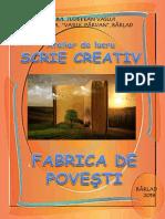 Povesti Copii Fabrica de Povesti 2018