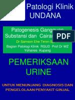 Patologi Klinik Fk