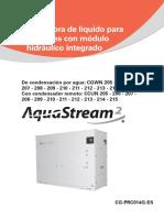 CGWN - Catálogo (Español)