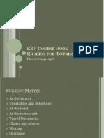 Esp Course Book (Edited)