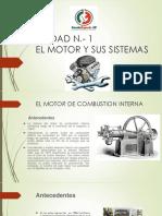 Unidad 1 Mecanica