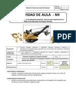 PEP - LAB 9 - Costos de Elementos de Desgaste Especial, Reserva Para Reparaciones y Salario Del Operador - 3C2