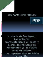 Los Mapas Como Modelos (2)