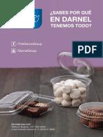 Catalogo Darnel 2014(Ferias)