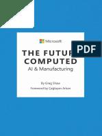 Microsoft TheFutureComputed AI MFG Final ForPrint