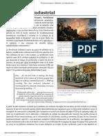 Revolución Industrial - Wikipedia, La Enciclopedia Libre