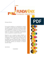 Dossier FUNDAFENIX Version Final 140111
