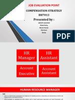 Job Evaluation Point Slide - Copy