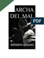 Solano Ernesto - Marcha Del Mal