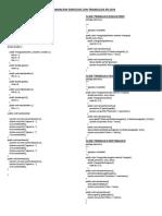 Programacion Ejercicios Con Triangulos en Java