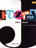 Rae_ James Easy Jazzy Duos