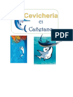 Logo Cevicheria Editado