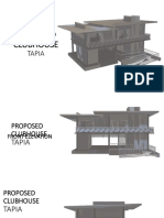 Sample building Tapia