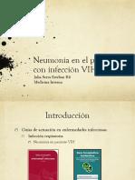 Neumonia El El Pacient e Convi h