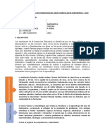 PROGRAMACIÓN ANUAL MATEMÁTICA 2019 - 1ro Grado 2019.docx