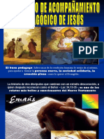 2 Procesodeacompaamientopedagogicojesus Emausmod260909 120625130557 Phpapp02