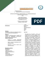 115948436 Informe de Recristalizacion