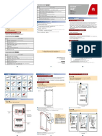 PDU8000 Power Distribution BOX-T Quick Guide (02402059-042).pdf