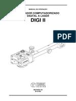 Manual Digi II