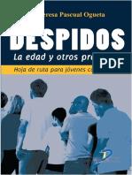 Despidos - María Teresa Pascual Ogueta