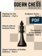 Modern Chess Issue 2 Sample