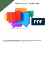 8 Habilidades Esenciales de Comunicación (1)