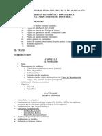 Estructura Del Trabajo de Graduacionjulio2012