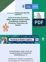 """Evidencia 2  Cuadro comparativo """"Tecnologías de la Información y la Comunicación"""".pptx"""