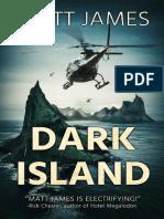 Dark Island - Matt James