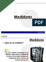 MEDIDORES CODENSA