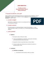Guía Didáctica - Medio TIC 2