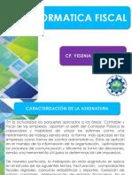 Encuadre Informatica Fiscal 2019