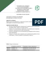 Informe ESL