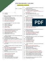 Aduni Más - Preguntas y Solucionario - Simulacro 01jun19