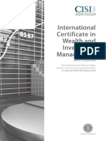 245006417 International Certificate in Wealth and Investment Management Ed1
