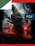 Godzilla (Scifiworld)