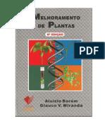 Melhoramento de Plantas - Borém e Miranda 6ªed (2013)
