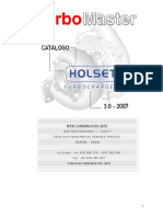 Catalogo 07 Holset