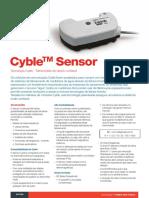Cyble Sensor Pb PT Lam Itron