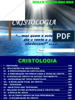 CRISTOLOGIA básico