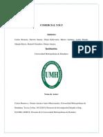 PROYECTO COMPORTAMIENTO ORGANIZACIONAL.docx