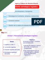 1 - Estrategia y Logistica