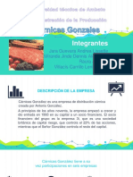 Analisis Carniceria-Gonzalez