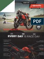 Manual de Usuario Apache 200