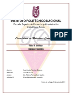 El Multiplicador de La Inversion_Israel J. Ramírez