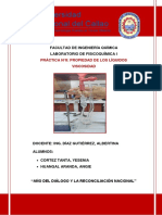 informe N°8 Viscosidad