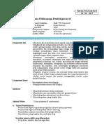 RPP-4 Bisnis Online Adsense Dan Blog Kelas Xii