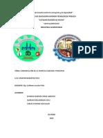 Comunicacion Empresa - Comportamiento Etico