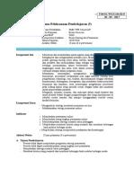 RPP-5 Bisnis Online Strategi Dalam Pemasaran Online Kelas Xii