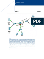 Parcial Final Práctico Seguridad Avanzada en Sistemas Telemáticos 2018-3
